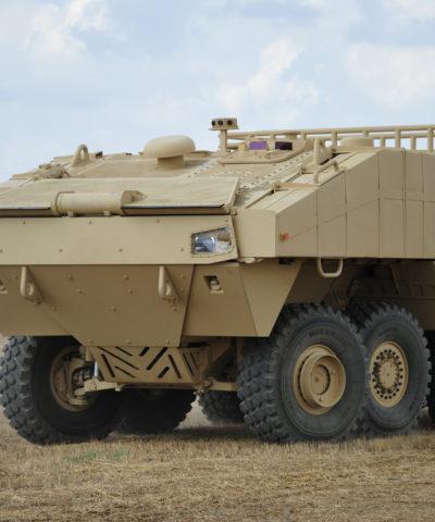 Lockheed Martin ACV