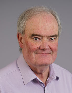 Colm Byrne