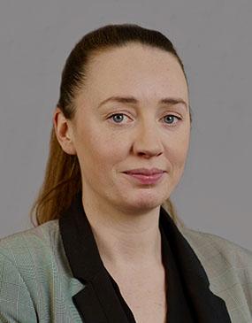 Rebecca Byrne
