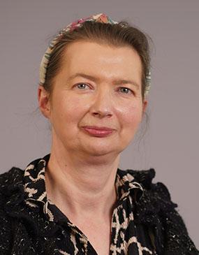 Sonja O'Reilly