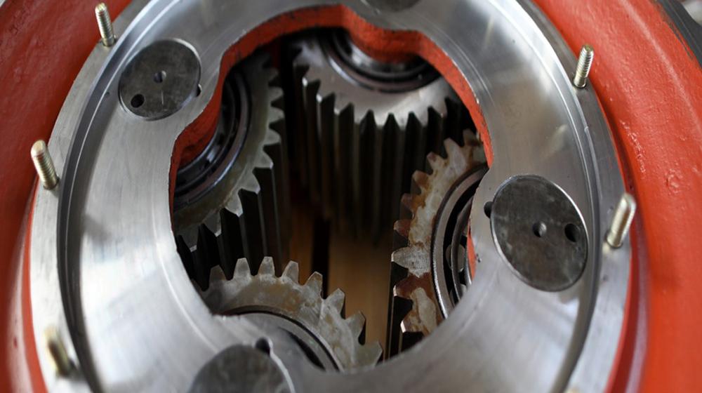 Maintenance, Repair and Overhaul