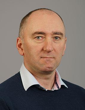 Tomasz Nicinski